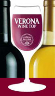 Logo di Verona Wine Top